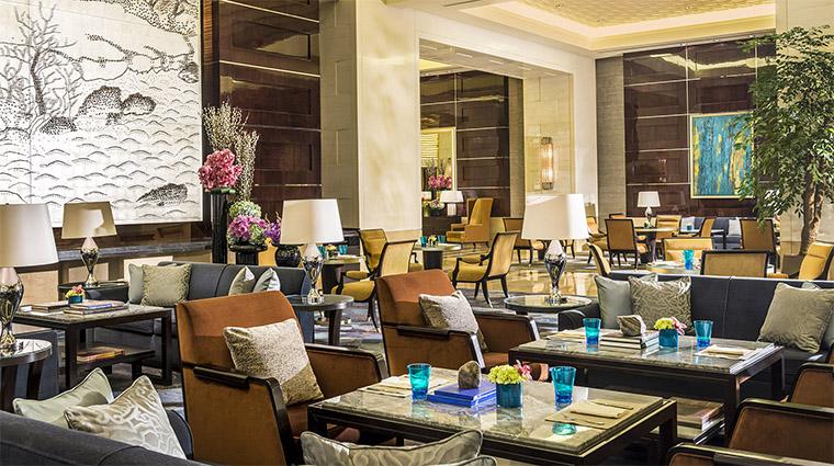Property FourSeasonsHotelBeijing 5 Hotel BarLounge OpusLounge CreditFourSeasons