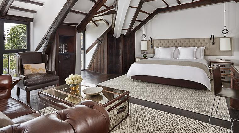Property FourSeasonsHotelBogota Hotel GuestroomSuite PremierRoom FourSeasonsHotelsLimited
