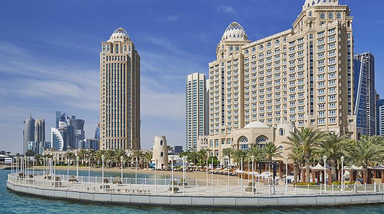 Property FourSeasonsHotelDoha Hotel Exterior Exterior FourSeasonsHotelsLimited