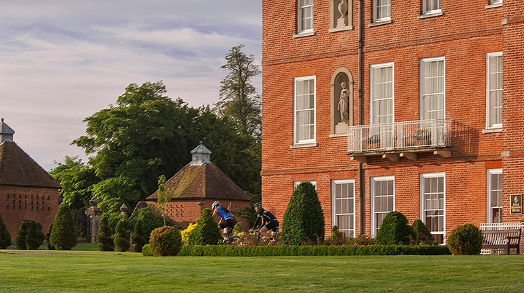 Property FourSeasonsHotelHampshire Hotel Activities Cycling FourSeasonHotelsLimited
