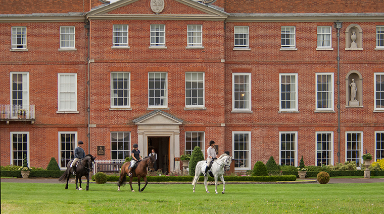 Property FourSeasonsHotelHampshire Hotel Activities TheEquestrianCentreHorsebackRiding FourSeasonHotelsLimited