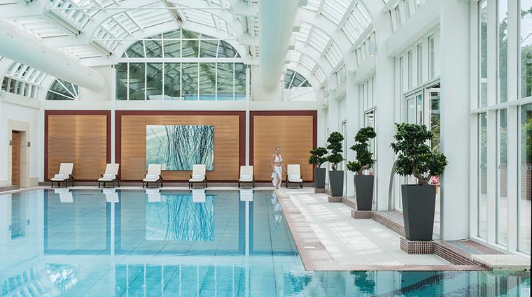 Property FourSeasonsHotelHampshire Hotel PublicSpaces IndoorSwimmingPool FourSeasonHotelsLimited