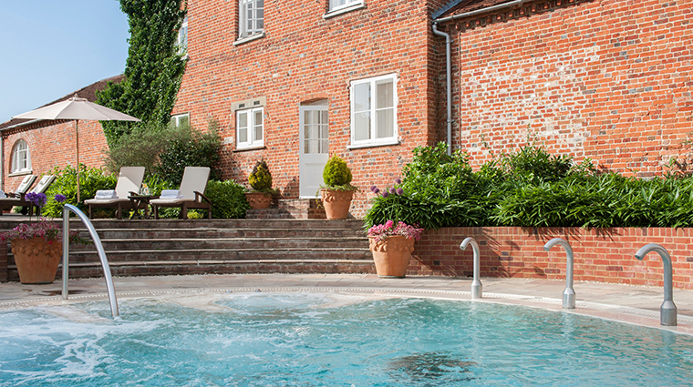Property FourSeasonsHotelHampshire Hotel PublicSpaces SwimmingPool2 FourSeasonHotelsLimited