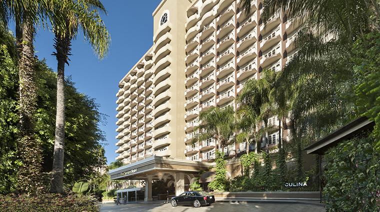 Property FourSeasonsHotelLosAngelesatBeverlyHills Hotel Exterior ExteriorFront FourSeasonsHotelsLimited