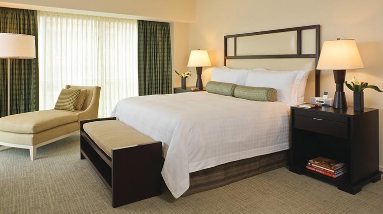 Property FourSeasonsHotelSeattle Hotel GuestroomSuite GovernorsSuiteBedroom FourSeasonsHotelsLimited
