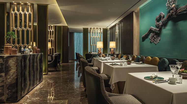 Property FourSeasonsHotelSeoul Hotel Dining YuYuanDiningHall FourSeasonsHotelsLimited