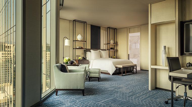 Property FourSeasonsHotelSeoul Hotel GuestroomSuite CornerSuite FourSeasonsHotelsLimited