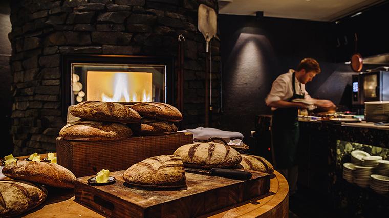 Property FourSeasonsHotelSydney Hotel Dining PeiModernWoodfireOven FourSeasonsHotelsLimited