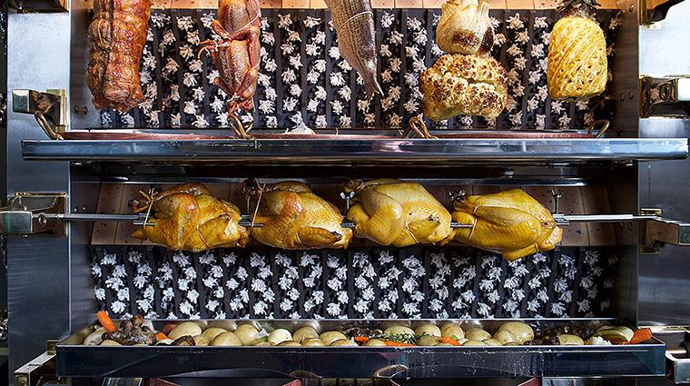 Property FourSeasonsHotelToronto Hotel Dining CafeBouludCuisine FourSeasonsHotelsLimited