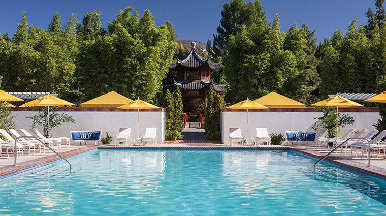Property FourSeasonsHotelWestlakeVillage Hotel Spa AdultSerenityPool FourSeasonsHotelsLimited