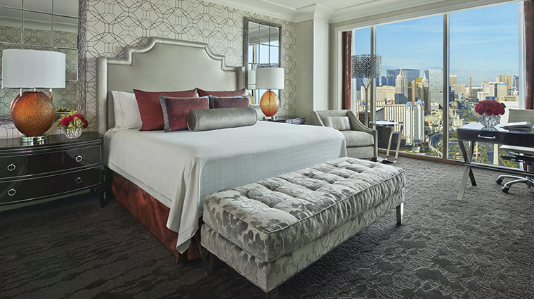 Las Vegas Luxury Hotels Forbes Travel Guide
