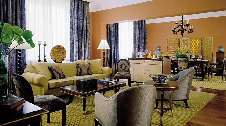 Property FourSeasonsMexicoCity Hotel GuestroomSuite SuiteLivingRoom FourSeasonsHotelsLimited