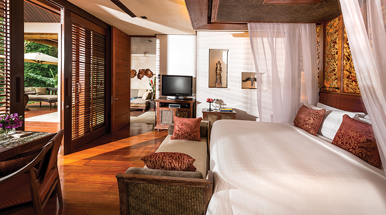 Property FourSeasonsResortBaliatSayan Hotel GuestroomSuite OneBedroomVilla2 FourSeasonsHotelsLimited