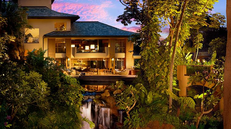 Property FourSeasonsResortLanaiatManeleBay Exterior Exterior FourSeasonsHotelsLimited