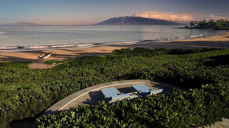 Property FourSeasonsResortMauiatWailea Hotel Exterior BeachView FourSeasonsHotelsLimited