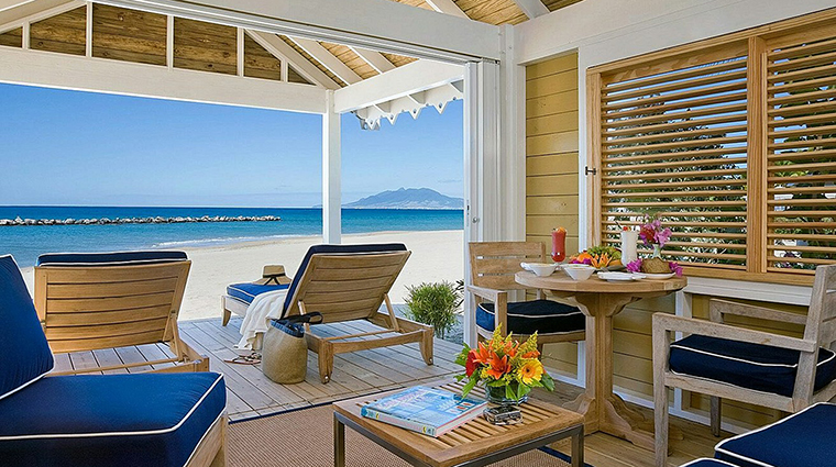 Property FourSeasonsResortNevis Hotel PublicSpaces BeachCabana FourSeasonsHotelsLimited