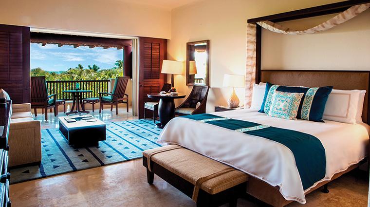Property FourSeasonsResortPuntaMita Hotel GuestroomSuite CasitaOceanViewRoom FourSeasonsHotelsLimited