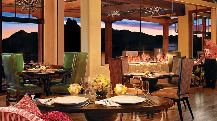 Property FourSeasonsResortScottsdaleatTroonNorth 12 Hotel Restaurant Talavera CreditBarbaraKraft FourSeasons