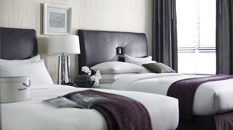 Property GalleriaParkHotel Hotel GuestroomSuite DeluxeDoubleFullBed JoiedeVivreHotels
