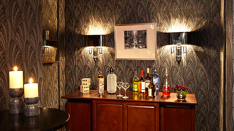Property GalleriaParkHotel Hotel PublicSpaces TheLegacyRoom JoiedeVivreHotels