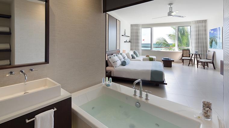 Property GansevoortTurks&Caicos Hotel GuestroomSuites OceanfrontSpaStudio GansevoortHotelGroup