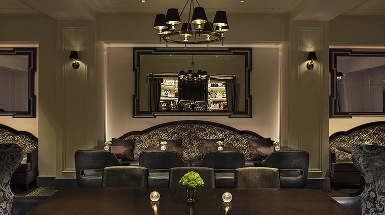Property GinParlour Restaurant DiningRoom InterContinentalHotels&Resorts