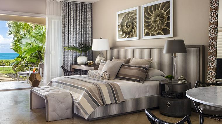 Property GraceBayClub Hotel GuestroomSuite GraceBayOneBedroomSuite GraceBayResorts
