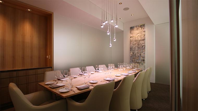 Property GraceRestaurant Restaurant 2 Style PrivateDiningRoom CreditGraceRestaurantInc