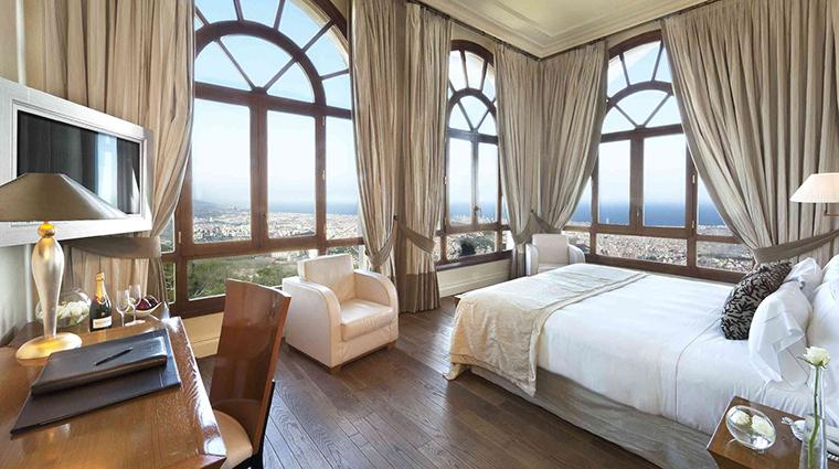 Property GranHotelLaFlorida Hotel GuestroomSuite DeluxeRoom208 GranHotelLaFlorida
