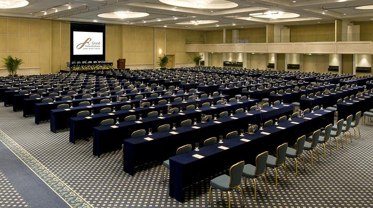 Property GrandFiestaAmericanaCoralBeach Hotel PublicSpaces MeetingRoom GrandFiestaAmericanaHotels&Resorts