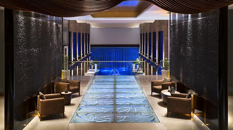 Property GrandFiestaAmericanaCoralBeach Hotel Spa GemSpaEntrance GrandFiestaAmericanaHotels&Resorts