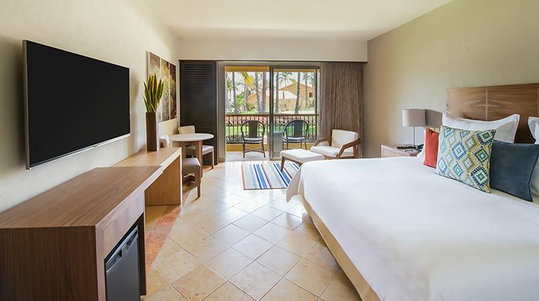 Property GrandFiestaAmericanaLosCabos Hotel GuestroomSuite DeluxeGardenViewKingRoom GrupoPosadas