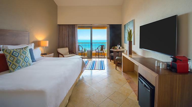 Property GrandFiestaAmericanaLosCabos Hotel GuestroomSuite GrandClubKingRoom GrupoPosadas