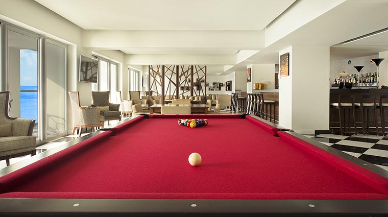 Property GrandFiestaAmericanaPuertoVallarta Hotel BarLounge MartiniLounge GrandFiestaAmericanaHotels&Resorts
