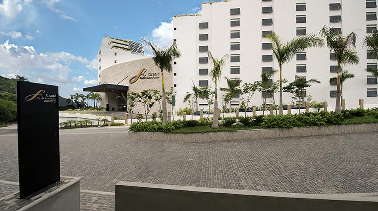 Property GrandFiestaAmericanaPuertoVallarta Hotel Exterior Exterior GrandFiestaAmericanaHotels&Resorts