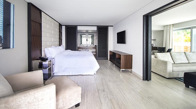 Property GrandFiestaAmericanaPuertoVallarta Hotel GuestroomSuite GovernorSuite GrandFiestaAmericanaHotels&Resorts