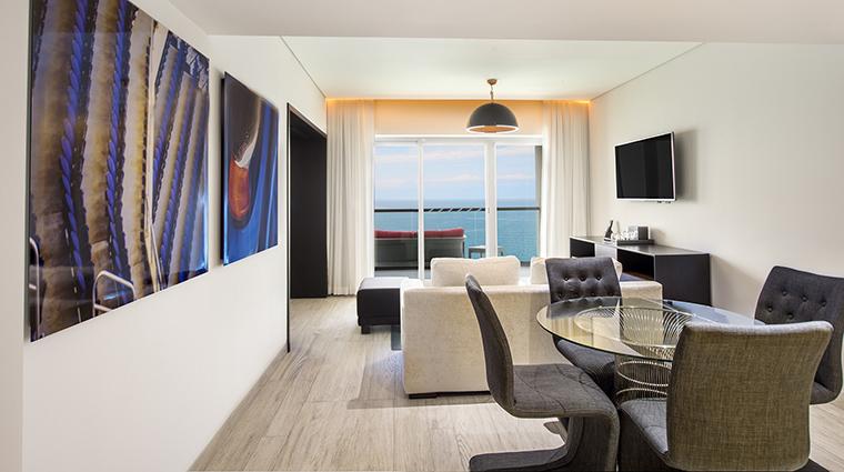 Property GrandFiestaAmericanaPuertoVallarta Hotel GuestroomSuite MasterSuiteLivingRoom GrandFiestaAmericanaHotels&Resorts