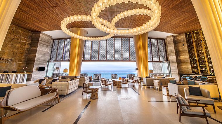 Property GrandFiestaAmericanaPuertoVallarta Hotel PublicSpaces Lobby GrandFiestaAmericanaHotels&Resorts