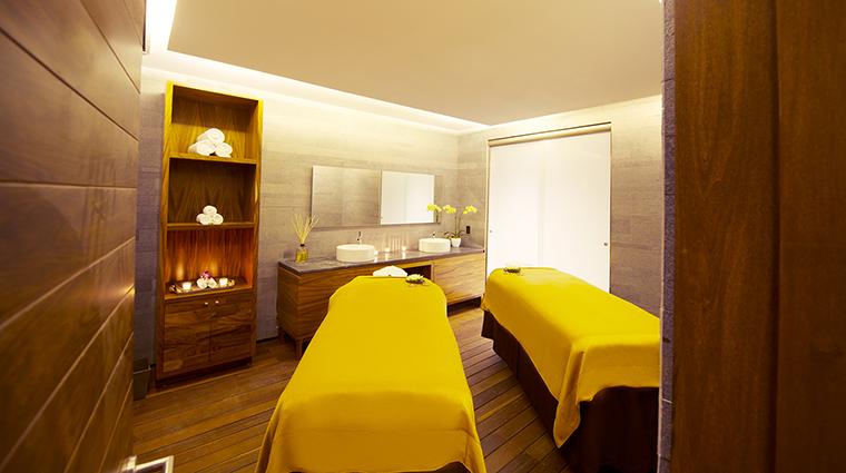 Property GrandFiestaAmericanaPuertoVallarta Hotel Spa TreatmentRoom GrandFiestaAmericanaHotels&Resorts