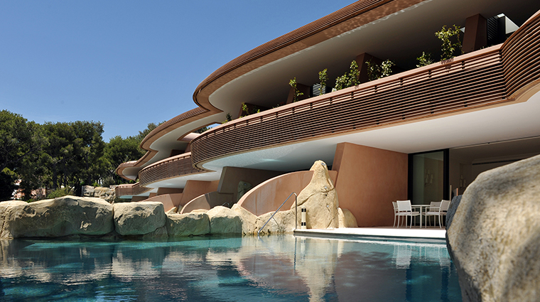Property GrandHotelCapduFerrat Hotel GuestroomSuite PoolSuiteView FourSeasonsHotelsLimited