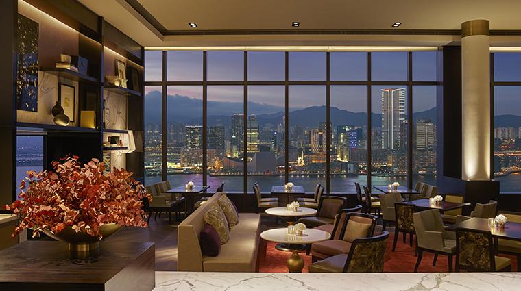 Property GrandHyattHongKong Hotel BarLounge GrandClubLounge HyattCorporation