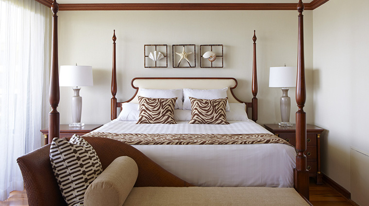 Property GrandHyattKauaiResortAndSpa 7 Hotel GuestroomSuite PresidentialSuite Bedroom CreditHyattCorporation