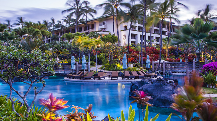 Property GrandHyattKauaiResortAndSpa 8 Hotel Pool CreditHyattCorporation