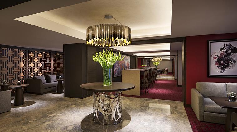 Property GrandHyattTaipei Hotel BarLounge GrandClubLounge HyattCorporation