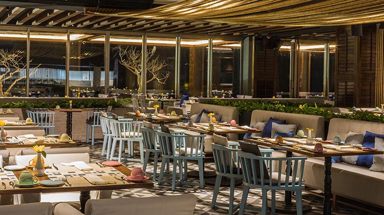 Property GrandVelasLosCabos Hotel Dining Azul VelasResorts