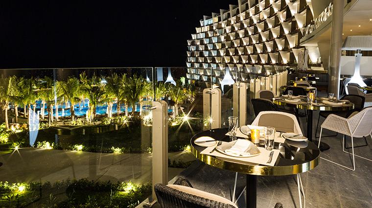 Property GrandVelasLosCabos Hotel Dining FridaTerrace VelasResorts