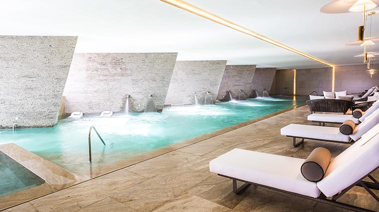 Property GrandVelasLosCabos Hotel Spa HydrotherapyPool VelasResorts