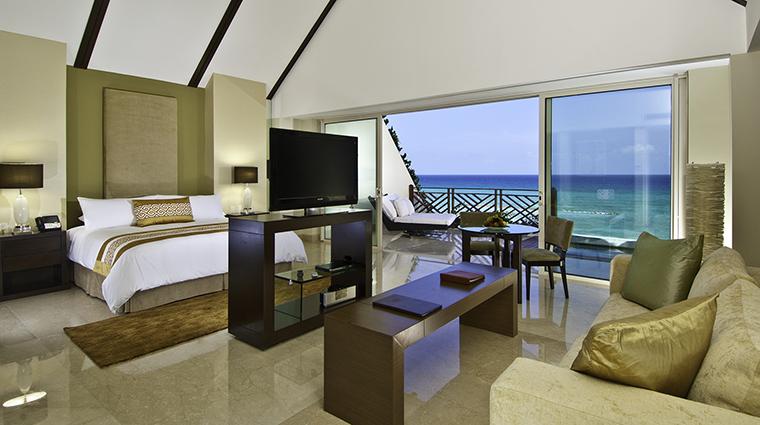 Property GrandVelasRivieraMaya Hotel GuestroomSuite GrandClassPresidentialSuite VelasResorts