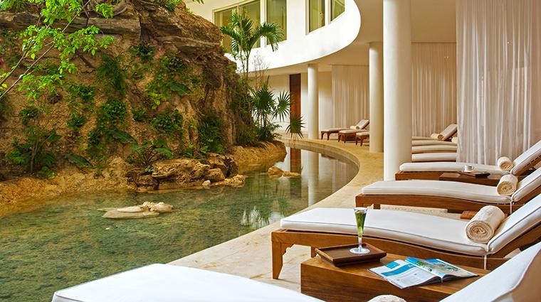 Property GrandVelasRivieraMayaSpa Spa RelaxationArea VelasResorts