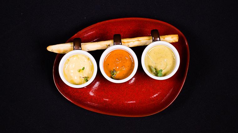 Property GrandVelasRivieraNayarit Hotel Dining Cuisine2 VelasResorts